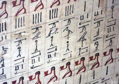MAESTRIA DE REIKI EGIPCIO. SEKHEM SEICHIM
