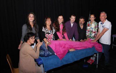 Congreso de Reiki en Bembibre – Leon